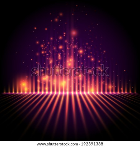 abstract background  light