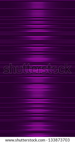 Abstract background made out of various purple twinkles / twinkle abstract background