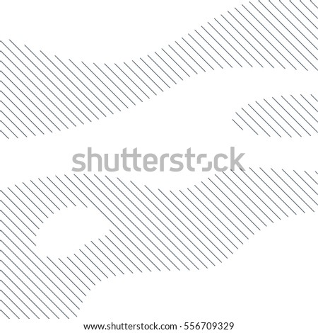 Abstract background, minimalistic design, linear vector subtle pattern with gradient and lines