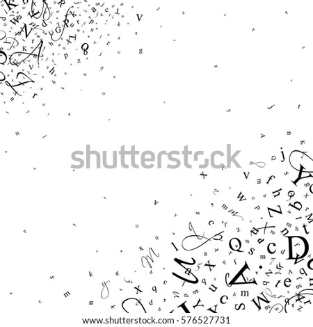 stock-vector-abstract-background-of-alphabet-symbols-world-book-and-copyright-day-international-day-of-writer