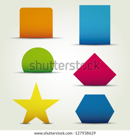 Abstract background of color. Template for a text