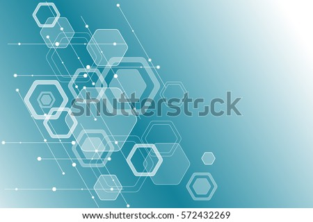 abstract background of the