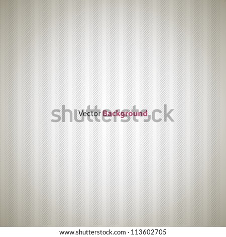 Abstract background paper with stripes.