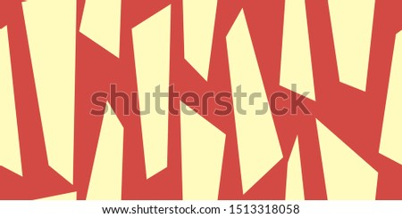 Abstract background. Seamless background. Scattered squares. Squares. Duplicate elements. Square shapes. Vector graphics