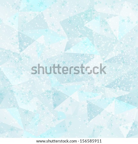 Abstract  background. Shines seamless pattern EPS 10