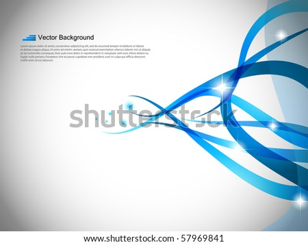 Abstract background that you can use it for business card.EPS10 Vector.