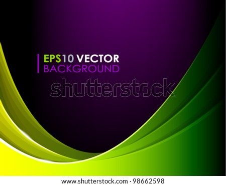 Abstract background. Vector EPS 10 illustration.