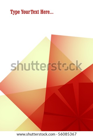 Abstract Background Vector Format 10 eps