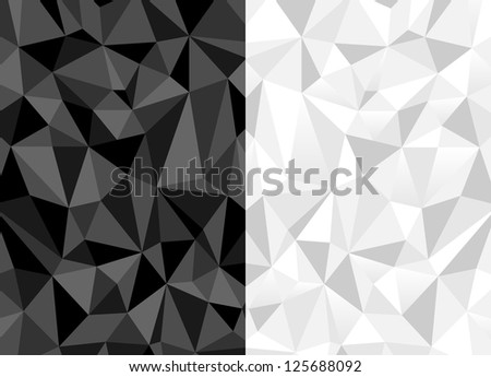 Abstract Background Vector Illustration. Clip-art