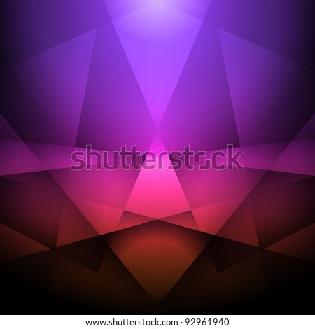 Abstract background. Vector illustration. Clip-art