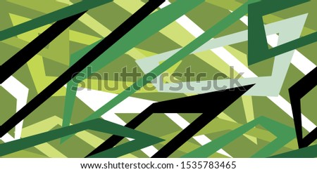 Abstract background. Vector illustration. Seamless vector texture. Seamless background. Scattered squares. Squares. Duplicate elements. Square shapes