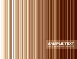Abstract Background. Vector Stripes.