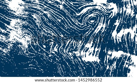 Abstract background. Wavy pattern. Marbling natural texture, organic cosmetics packaging design, brochure cover, textile, interior wall. Organic engraving stripes. Topographic map pattern. stock photo