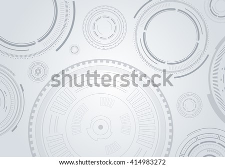 abstract background with high