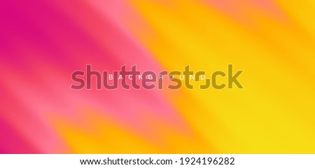 Abstract background with lines. Concept of cover with dynamic effect. Modern screen. Vector illustration for design.