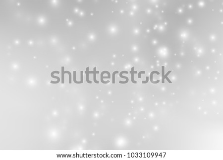 abstract background with magic