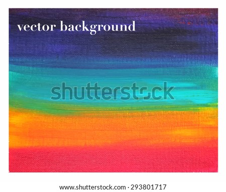 abstract background with mixed