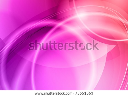 abstract background with purple