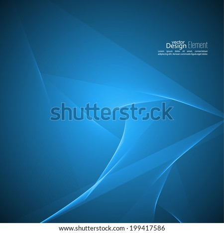 abstract background with soft