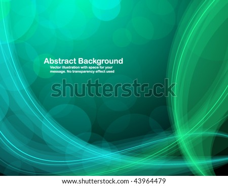 Abstract background with space for your message. RGB colors. stock photo