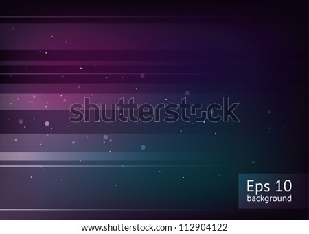 abstract background with the