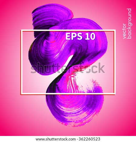 abstract background with