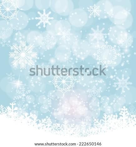 abstract beauty christmas and