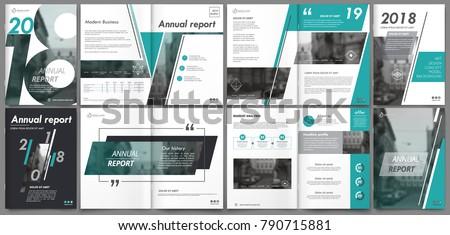 Abstract binder art. White a4 brochure cover design. Info banner frame. Elegant ad flyer text. Title sheet model set. Fancy vector front page. City font blurb. Blue line, square, lozenge figure icon