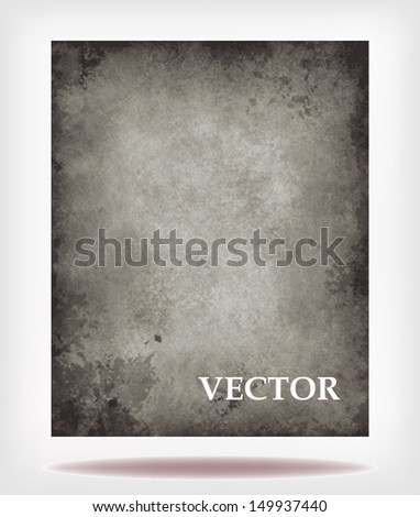 stock-vector-abstract-black-background-vector-gray-gradient-border-with-burnt-edges-on-frame-wallpaper-vintage