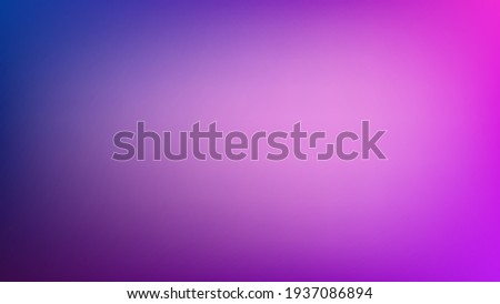 abstract blue and purple