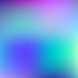 Abstract blue and violet blur color gradient background for web, presentations and prints. Vector illustration.