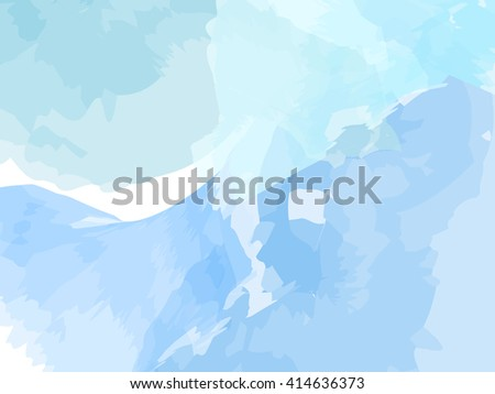abstract blue background blue
