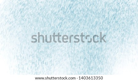 Abstract blue background for your design, watercolor background concept, vector.  #1403613350