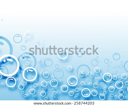 stock-vector-abstract-blue-bubbles-background