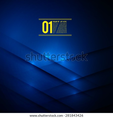 stock-vector-abstract-blue-business-design-eps-vector-background