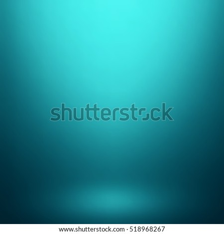 abstract blue gradient used as