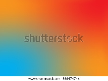 stock-vector-abstract-blue-orange-background-with-smooth-gradient-colors-and-multicolor-texture-design-for