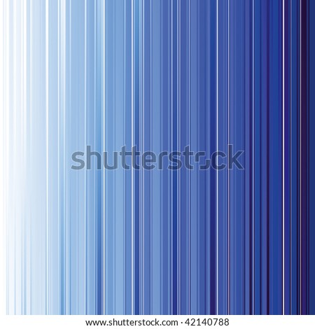 abstract blue stripe background