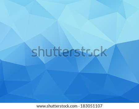 stock-vector-abstract-blue-vector-background-with-triangles
