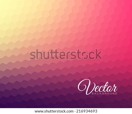 abstract blur background made