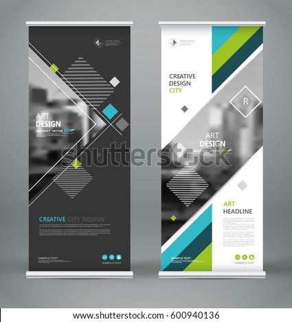 abstract blurb font patch