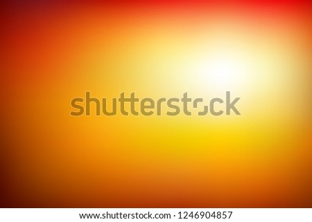 abstract blurred background in