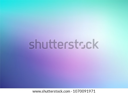 abstract blurred mint purple