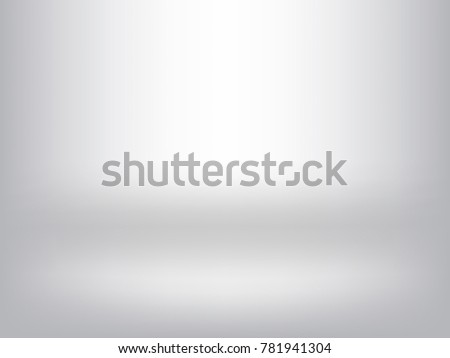 abstract blurry gradient mesh background like white room interior