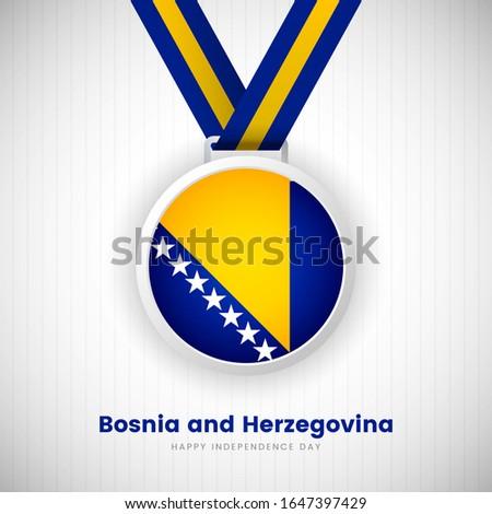 abstract bosnia and herzegovina