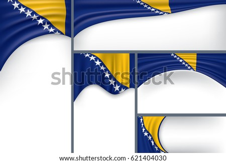 abstract bosnia and herzegovina