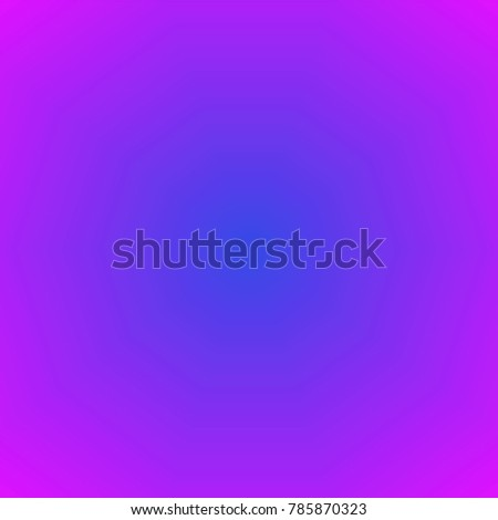 Abstract bright geometric colorful background. Vector blended gradient cover for poster, card template, annual report, magazine, website banner design.