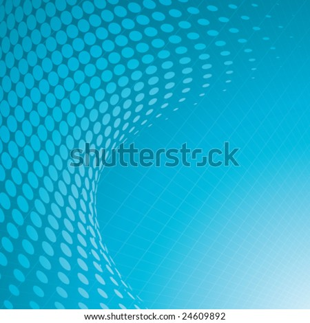 abstract business background, vector illustration