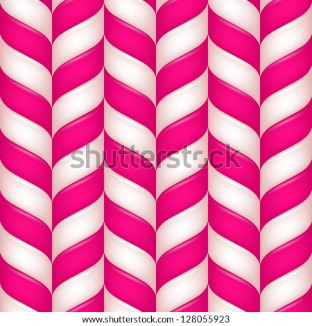 Stock Photo Abstract candys seamless background