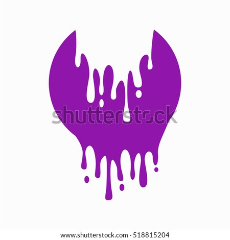 Abstract circle logo design - Shutterstock ID 518815204